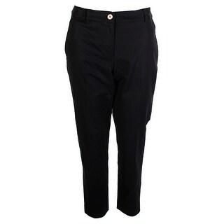 Michael Michael Kors Black Skinny Pants 6