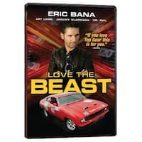 Love the Beast [DVD]