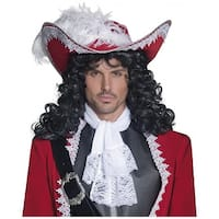 Authentic Pirate Hat Adult Costume Accessory