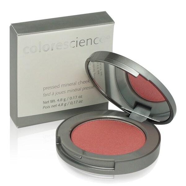 Colorescience Pressed Mineral Cheek Colore - Pink Lotus 0.17 Oz