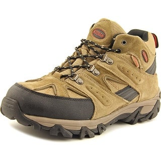 Kodiak Rush Round Toe Leather Hiking Shoe
