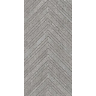 """Emser Tile A86UPTOC1835  Uptown - 17-3/4"""" x 35-1/2"""" Rectangle Floor and Wall Tile - Smooth Concrete Visual"""