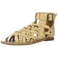 Musse & Cloud Women's Adelle Flat Sandal