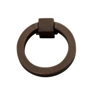 Hickory Hardware P3190 Camarilla 2 Inch Diameter Ring Cabinet Pull