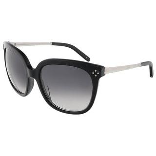 Chloe CE642S 023 Black Square sunglasses