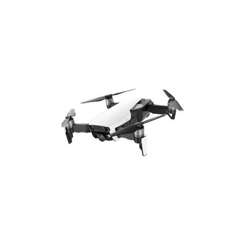DJI CP.PT.00000138.01 Mavic Air White Quadcopter with 3-Axis Gimbal Camera
