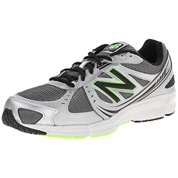 New Balance Mens Running Shoes Mesh Workout