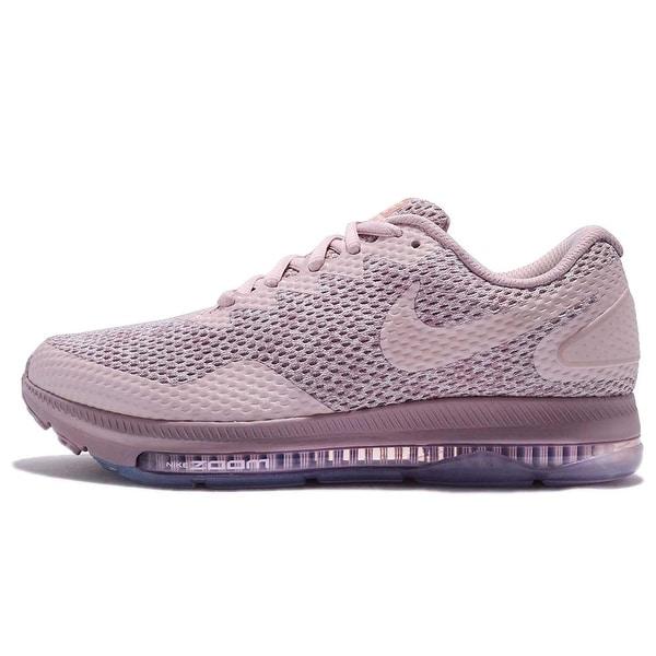 buy popular b7c55 84169 Shop Nike Women's Zoom All Out Low 2 Running Shoe - Free ...