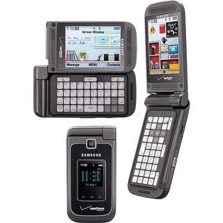 Verizon Samsung U750 Dummy Phone/Toy Phone