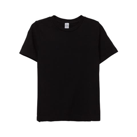 Youth Outsider Heavy Wash Jersey Tee