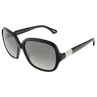 Ralph Lauren RA5149 501 11 Black Square sunglasses