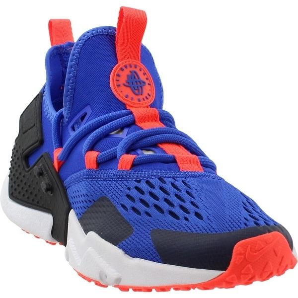 e971df8838b89 Shop Nike Mens Air Huarache Drift Breathe Athletic   Sneakers - Free ...