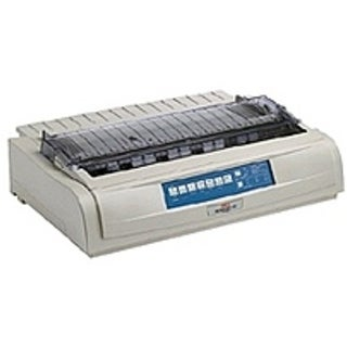 Okidata MICROLINE 62418701 420 Printer - 10 inches Roll - 240 dpi (Refurbished)