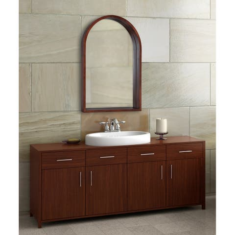 Kate and Laurel Hutton Arch Mirror