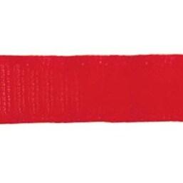 "Red - Grosgrain Ribbon 3/8""X18'"