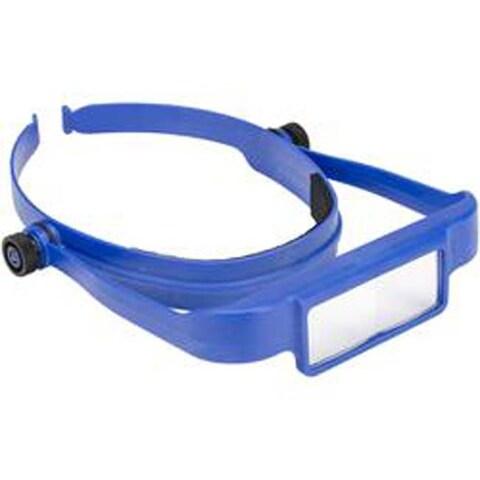 Royal Blue - Optisight Magnifying Visor