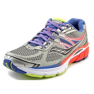 Saucony Omni 14 Round Toe Synthetic Running Shoe
