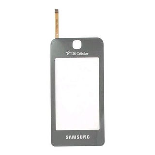 OEM Samsung Replacement Touch Screen Pad Digitizer for Samsung R800 (Glass)