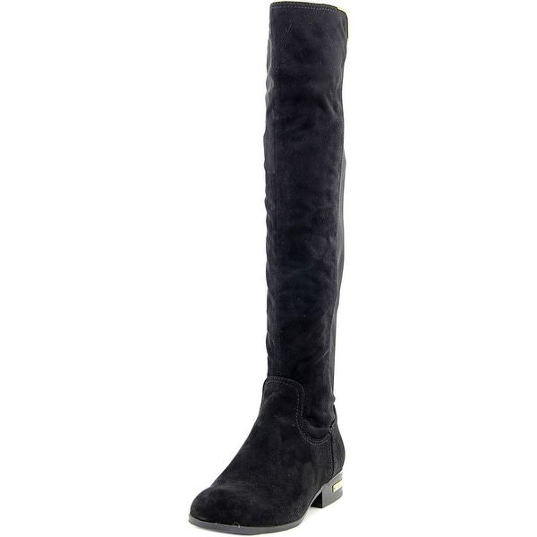 Marc Fisher Pheonix 2 Women Black Boots