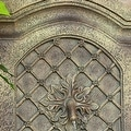 Sunnydaze Rosette Solar Wall Fountain - Thumbnail 9