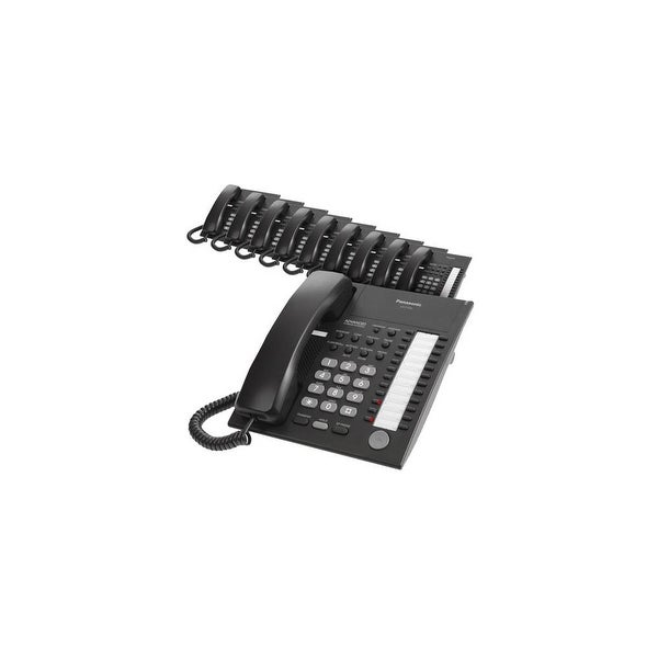 Panasonic KX-T7720B (10 Pack) Speakerphone Telephone
