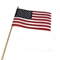 "8"" x 12"" American Flag"