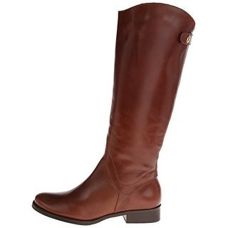 STEVEN by Steve Madden Women's Sady Riding Boots