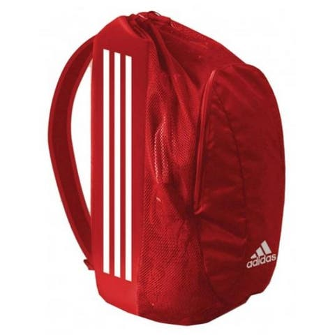 """Adidas Adult Youth Wrestling Gear Bag Backpack 24"""" x 12"""" Colors Choice aA51472 - 24"""" x 12"""" x 11"""""""