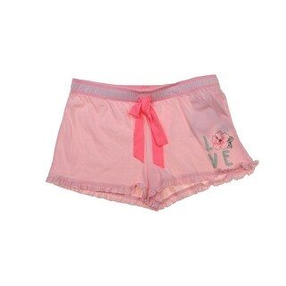 Jenni Pink Summer Love Boxer Shorts S