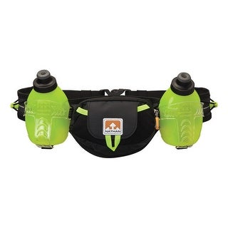 Nathan Sports Trail Mix Plus 2 Hydration Belt - NS4637