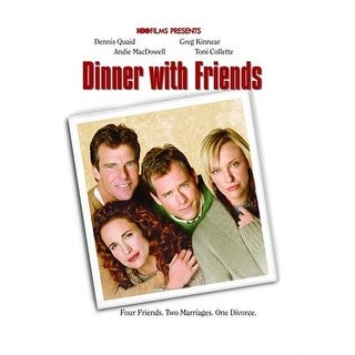 Dinner With Friends DVD Movie 2001