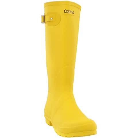 Corkys Womens Splash Casual Boots Boots