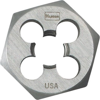 Irwin 12Mm-1.50 Hex Die 9743 Unit: EACH
