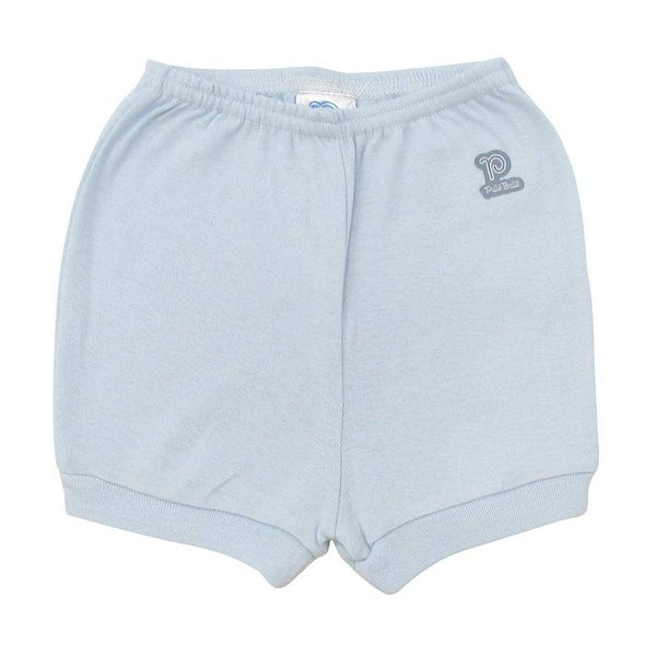 Baby Shorts Unisex Infant Classic Bottoms Pulla Bulla Sizes 0-18 Months