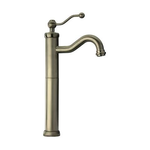Fortis 8820500 Caffe Single Hole Bathroom Faucet