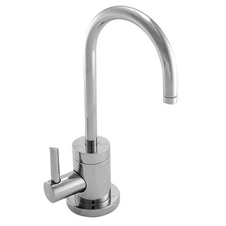 Newport Brass 106H East Linear Single Handle Hot Water Dispenser from the 940 Series
