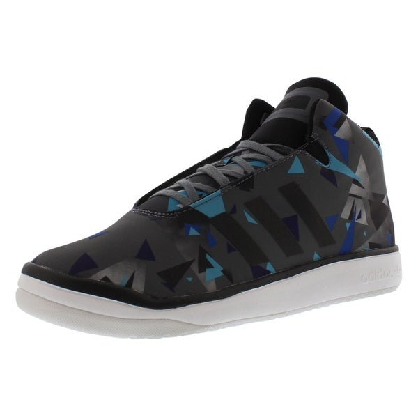 Adidas Veritas Mid Men's Shoes