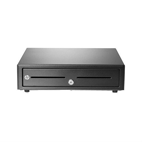 """HP Standard Duty Cash Drawer QT457AA Standard Duty Cash Drawer"""