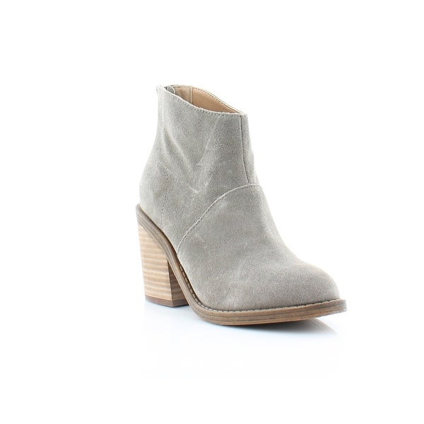 Steve Madden Shrines Women's Boots Grey