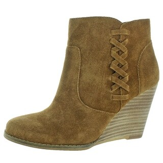 Jessica Simpson Charee Women's Ankle Booties Boots