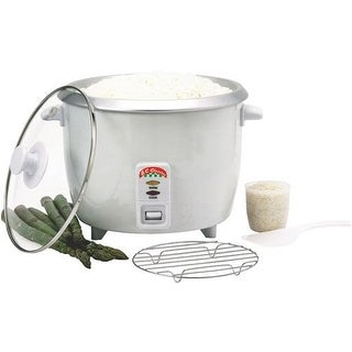 MBR Industries 10 Cup Rice Cooker BC-12418 Unit: EACH