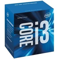 Intel CPU BX80662I36300 Core i3-6300 3.80GHz 4MB LGA1151 2Core/4Thread Skylake Retail