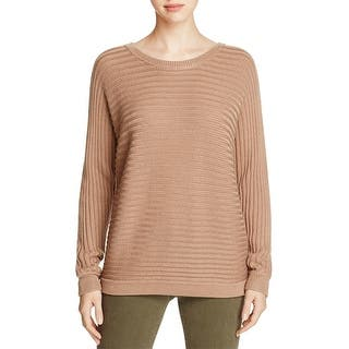H. One Womens Pullover Sweater Ribbed Dolman Sleeves|https://ak1.ostkcdn.com/images/products/is/images/direct/b7c062c11d84b4491e9cd7545635b1dd496d692d/H.-One-Womens-Pullover-Sweater-Ribbed-Dolman-Sleeves.jpg?impolicy=medium