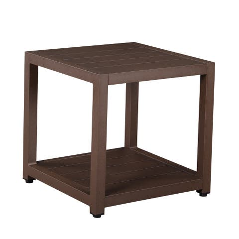 20'' Side Table