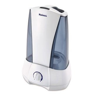Jarden Hm495-Uc-1 Holmes White Utrasonic Humidifier Tower For Medium Room