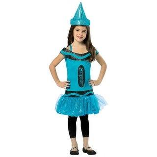 Crayola Dress