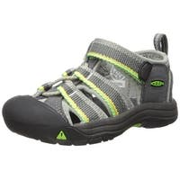 Keen Womens newport h2 Low Top Lace Up Water Shoes