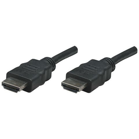 Manhattan 306126 Hdmi(R) 1.3 Cable (10Ft)