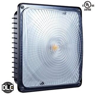 Leonlite 65W LED Slim Canopy Light 5000K Daylight