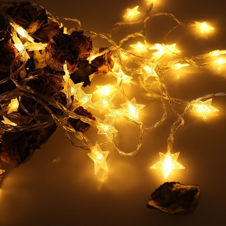 Indoor Decoration Fairy Lights